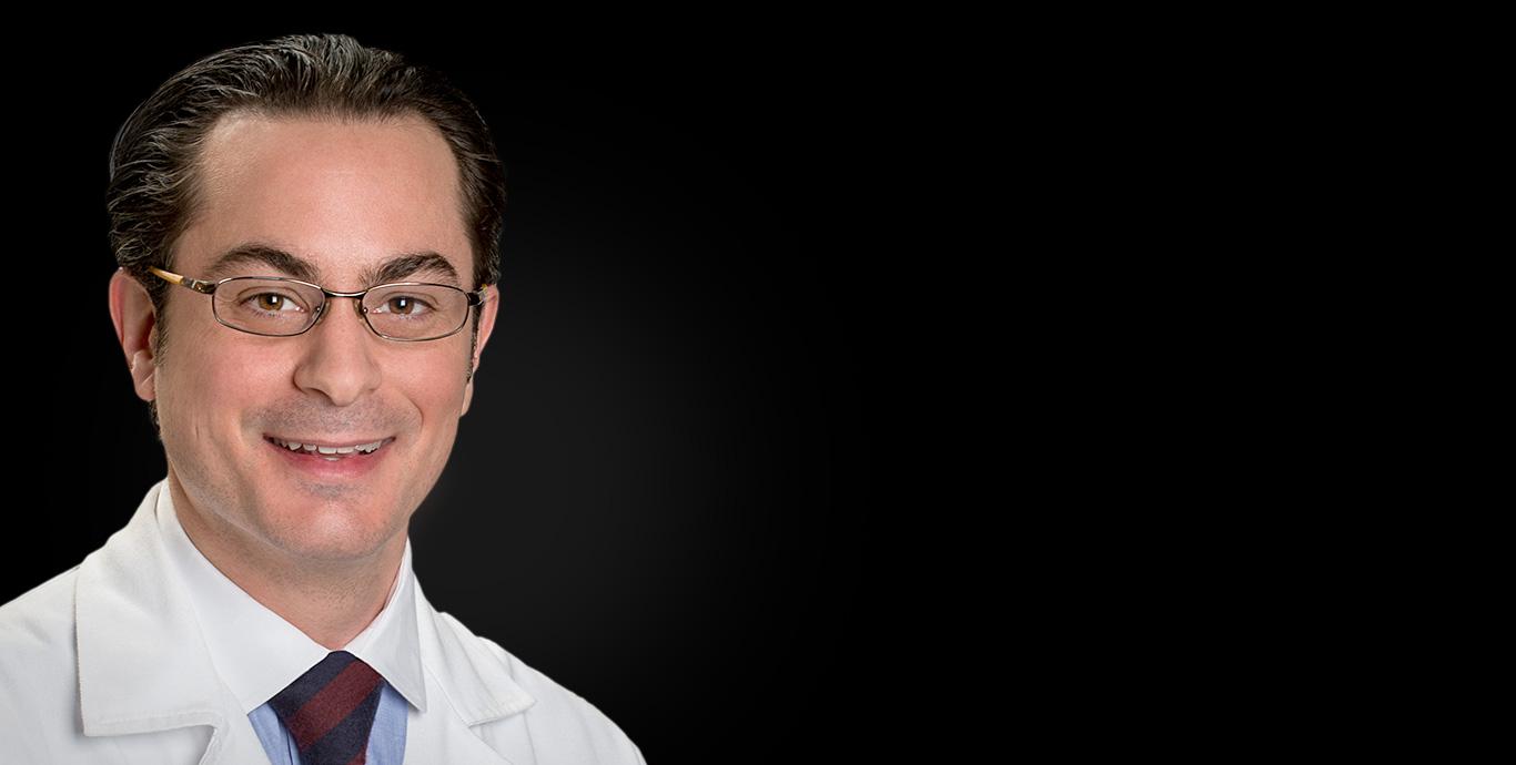 Thomas J. Parisi, MD, JD